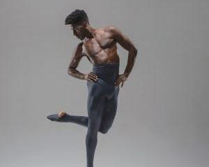 Calzamaglia convertibile uomo Ballet Rosa