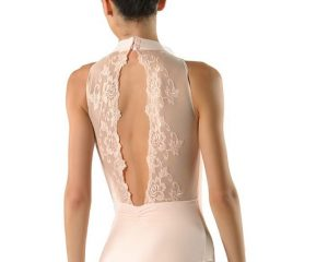 Body in pizzo Ballet Rosa mod. Amelie