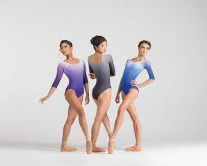 Body Ballet Rosa mod. Ayala
