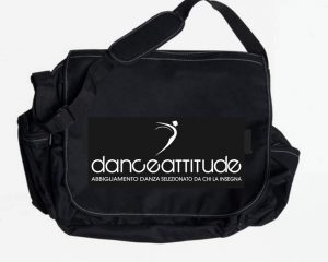 Borsone postina Dance Attitude