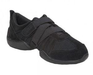 Sneaker Freed con chiusura velcro