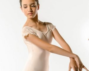 Body in pizzo Ballet Rosa mod. Josephine