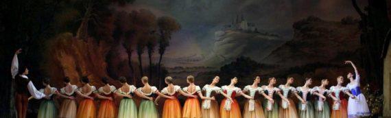 Le ballerine sono come i contadini … :-O