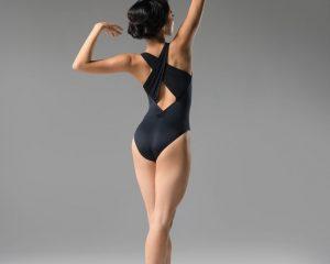 Body Ballet Rosa mod. Hope