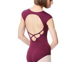Body studio Lulli, modello Eivet