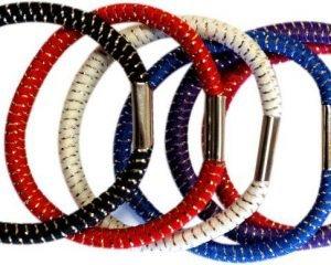 Set elastici colorati Pastorelli