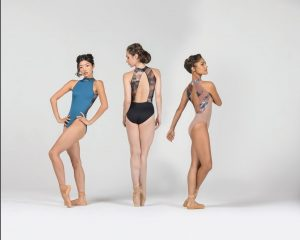 Body Ballet Rosa mod. Riley