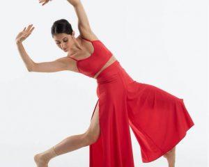 Completo danza contemporanea