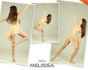 Abito Melissa