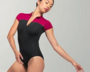 Body Ballet Rosa mod. Eriko