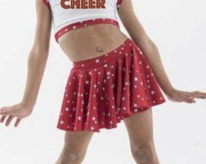 Completo Cheerleader da bimba