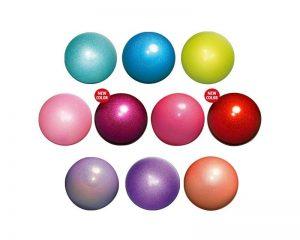 Palla con glitter Prisma Chacott