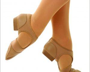 Capezio scarpa insegnante Pedini