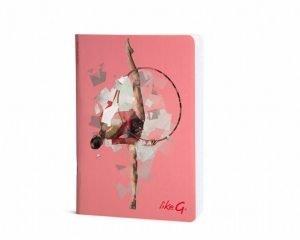 Quaderno ginnastica formato A5